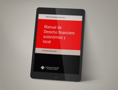 Manual de Derecho financiero autonómico y local