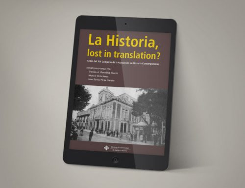 La historia, lost in translation?